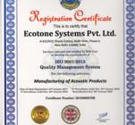 Eco tone