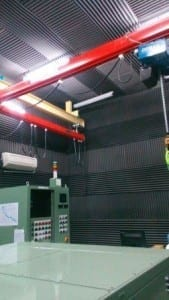 Acoustic Testing Chambers From Ecotone Systems