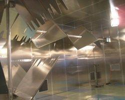 Reverberation Chamber