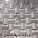 noise barriers from ecotone systems
