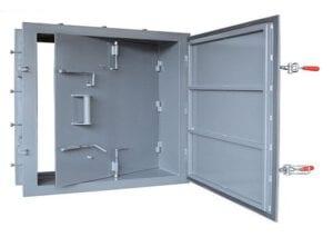 Blast Proof Doors Manufacturer